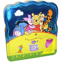Leia e Brinque Com Disney: Winnie The Pooh
