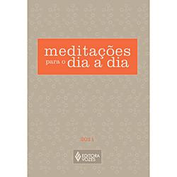 Meditações para o Dia a Dia 2011