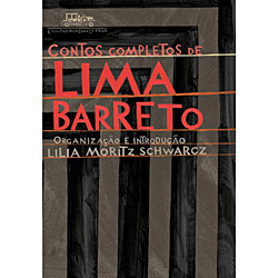 Contos Completos de Lima Barreto
