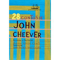 28 Contos de John Cheever