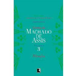 Contos de Machado de Assis: Filosofia Volume 3