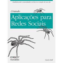 Criando Aplicações para Redes Sociais