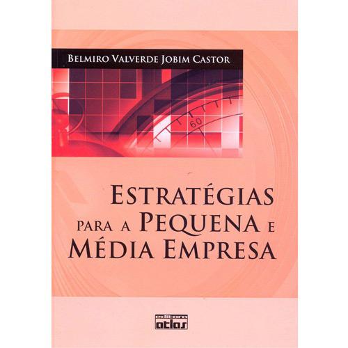 Estratégias para a Pequena e Média Empresa