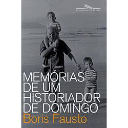 Memórias de um Historiador de Domingo