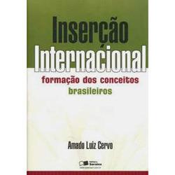 Insercao Internacional