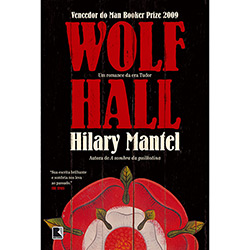Wolf Hall (2011 - Edição 1)
