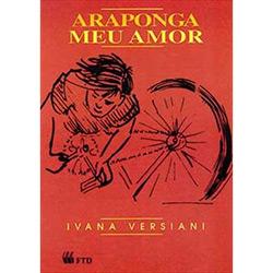 Araponga Meu Amor - Colecao Canto Jovem