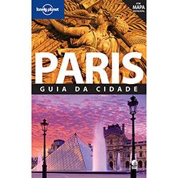 Paris: Guia da Cidade - Coleção Lonely Planet