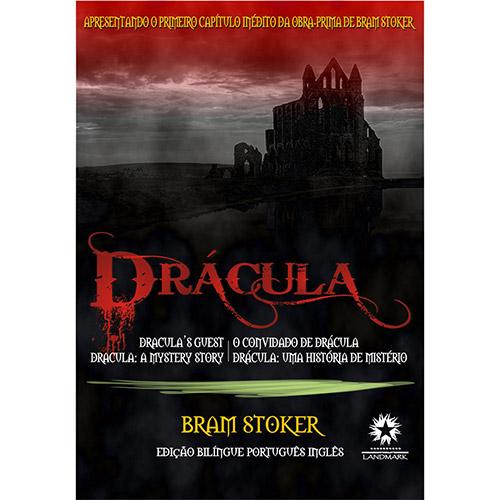 Drácula (2012 - Edição 1)