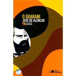 Guarani, o - Col. Classicos Saraiva