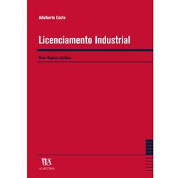 Licenciamento Industrial - Novo Regime Jurídico