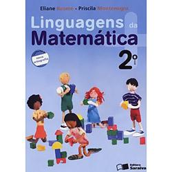 Linguagens da Matemática - 2 Ano