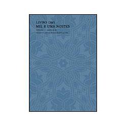 Livro das Mil e uma Noites - Vol. 1