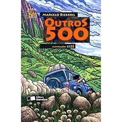 Jabuti - Outros 500 - Marcelo Bizerril