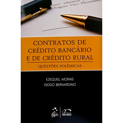 Contratos de Crédito Bancário e de Crédito Rural