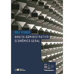 Direito Administrativo Economico Geral