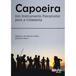 Capoeira - um Instrumento para Psicomotor para a Cidadania