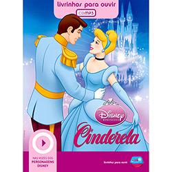 Cinderela - Disney - Audiolivro