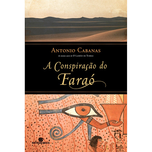 Conspiraçao do Faraó, A