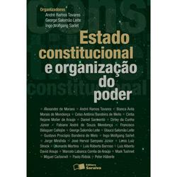 Estado Constitucional e Organização do Poder