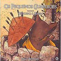 Pequenos Guardioes, Os- Vol.6 - Retorno a Honra