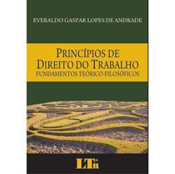 Princípios de Direito do Trabalho: Fundamentos Teórico-filosóficos