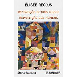 Renovação de uma Cidade: Repartição dos Homens (2010 - Edição 1)