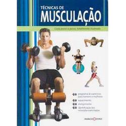 Tecnicas de Musculacao