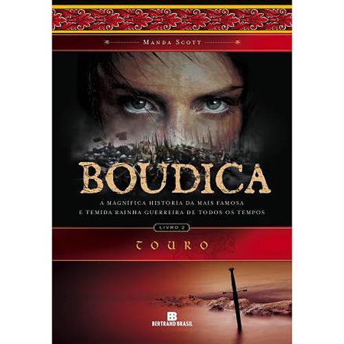 Boudica: Touro - Vol. 2
