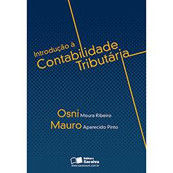 Introdução à Contabilidade Tributária - Osni Moura Ribeiro