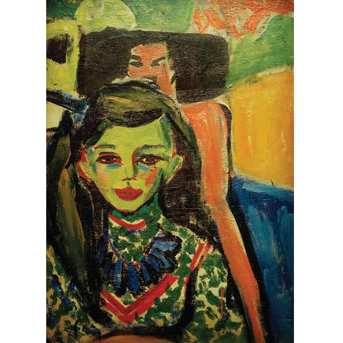 Arte Moderna na Europa: de Hogarth a Picasso, A