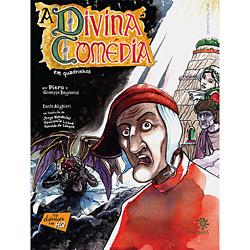 Divina Comédia em Quadrinhos, A