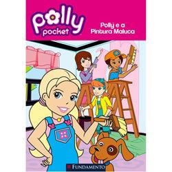 Polly e a Pintura Maluca