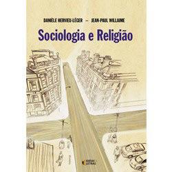 Sociologia e Religião