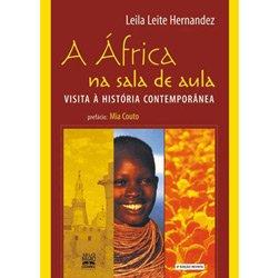 Africa na Sala de Aula, A: Visita a Historia Contemporanea