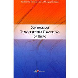 Controle das Transferências Financeiras da União