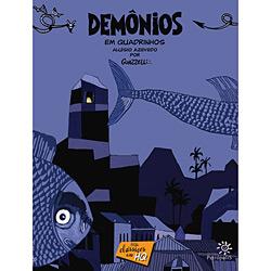 Demônios em Quadrinhos - Série Clássicos em Hq