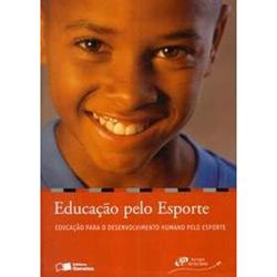 Educacao pelo Esporte - Biblioteca Instituto Ayrton Senna