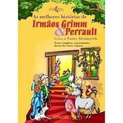 Melhores Historias de Irmaos Grimm e Perrault, As