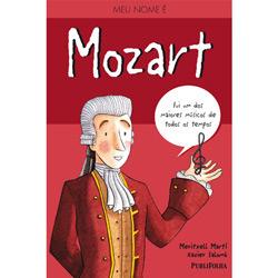 Meu Nome e Mozart