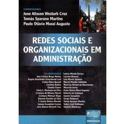Redes Sociais e Organizacionais em Administracao