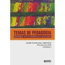 Temas de Pedagogia