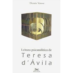 Leitura Psicanalitica de Teresa D Avila