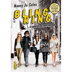 Bling Ring: a Gangue de Hollywood (2013 - Edição 1)