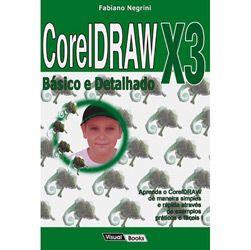 Corel Draw X3 - Basico e Detalhado