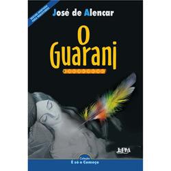 Neoleitores - o Guarani