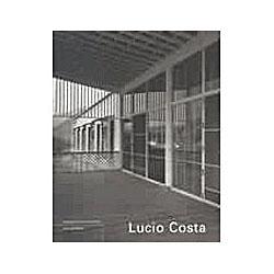 Lucio Costa Espacos da Artes