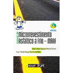 Manual de Microrrevestimento Asfáltico a Frio