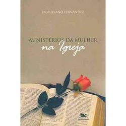 Ministerios da Mulher na Igreja