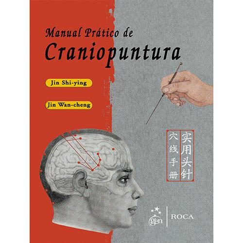 Manual Prático de Craniopuntura